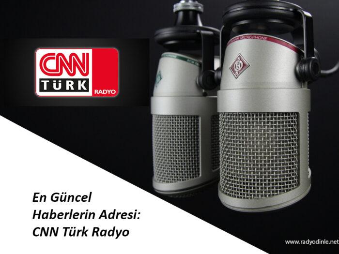 cnntürk Radyo