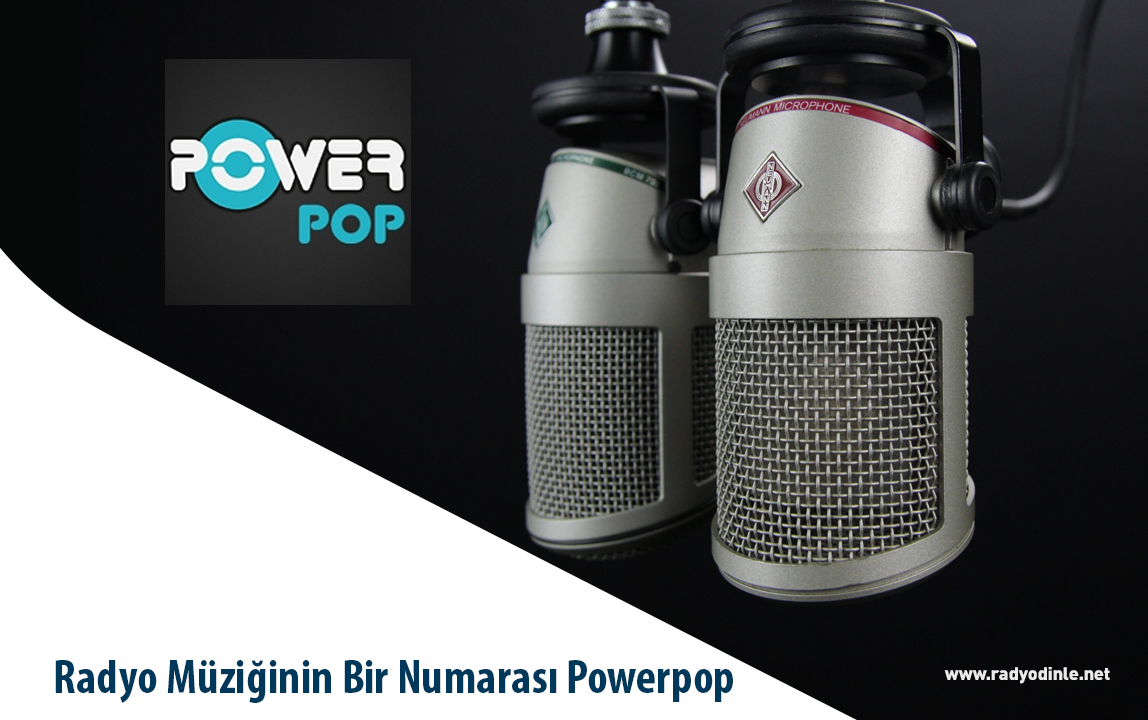 Powerpop Radyo