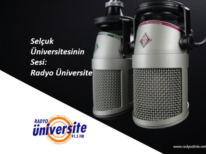 Radyo Üniversite