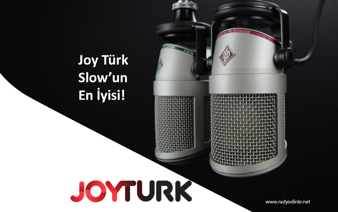 joy türk dinle