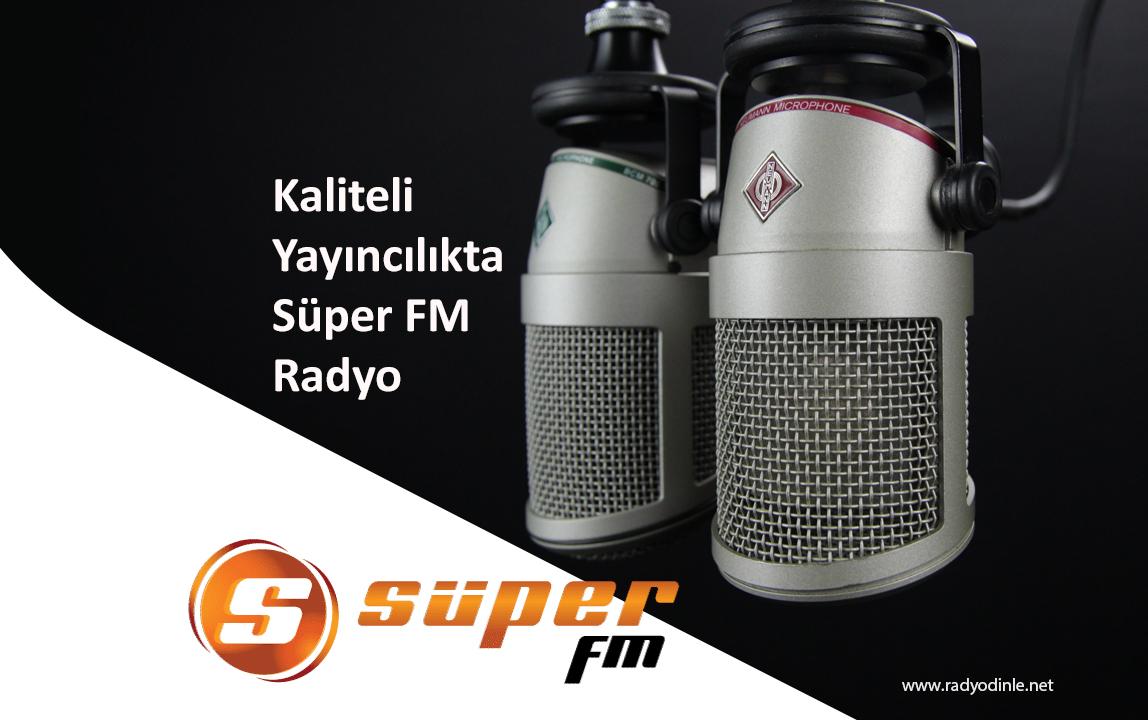 Süper FM,